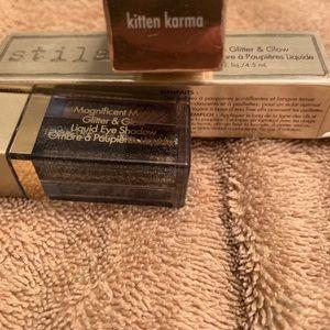 Stila Makeup - Glitter & glow liquid eye shadow